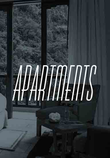 South America Apartments