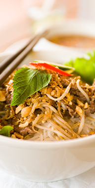 Restaurants in Northwest Vietnam