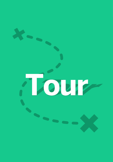 Tours in Ios