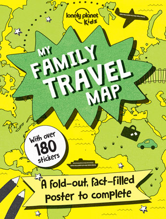 Lonely Planet Kids Family Travel