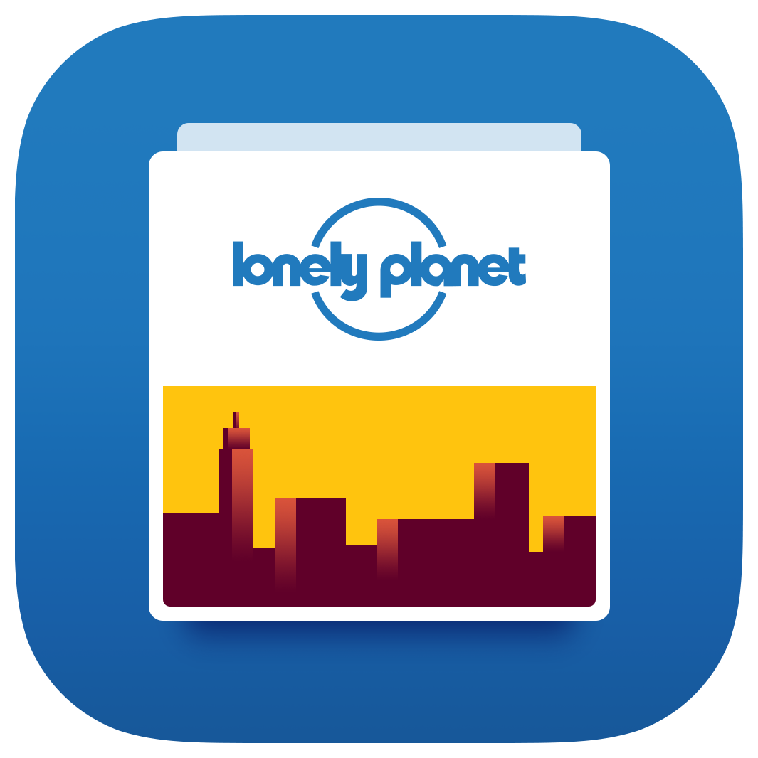 Hong Kong travel Lonely Planet