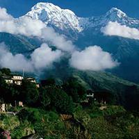 Image of Nepal