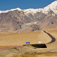 Strap yourself in: the world's most extreme road trips